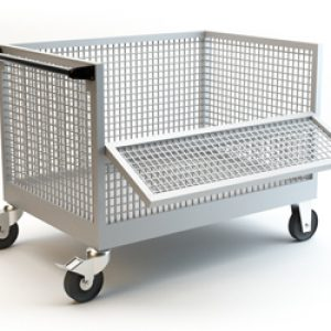 Industrial Trolley Manufacturer in India