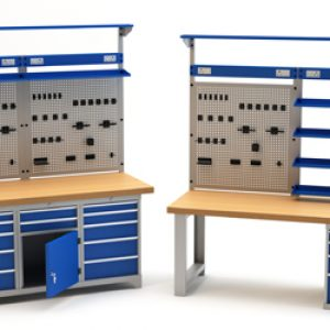 Platform Trolley Supplier, Exporter in Ahmedabad.