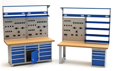 Modular Workbench Manufacturer