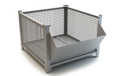 Wire Mesh Tool Trolley Manufacturer, Supplier.in india