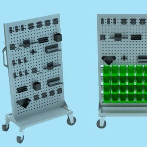 Tools Trolley Manufacturer